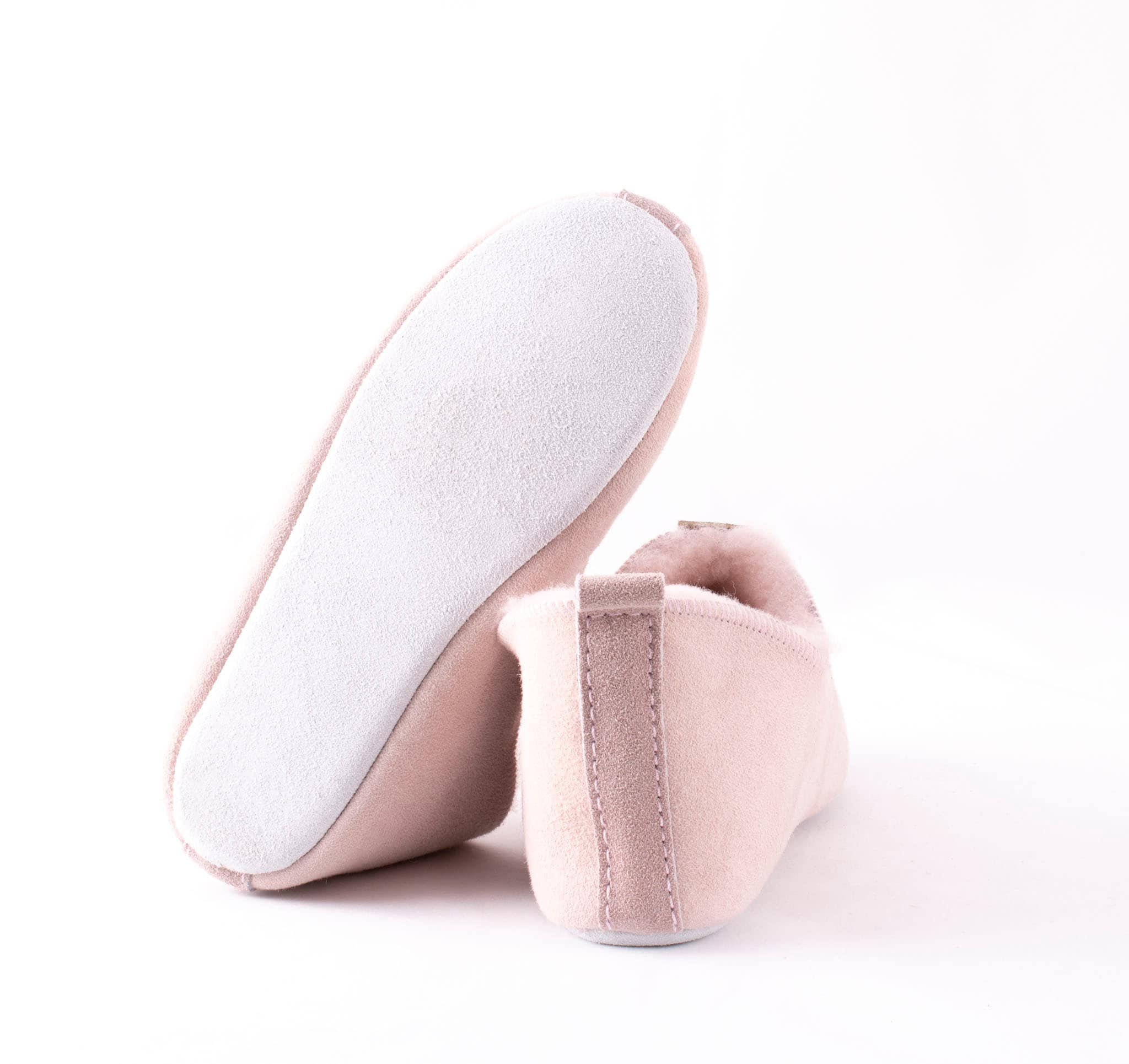 Viared slippers Pink