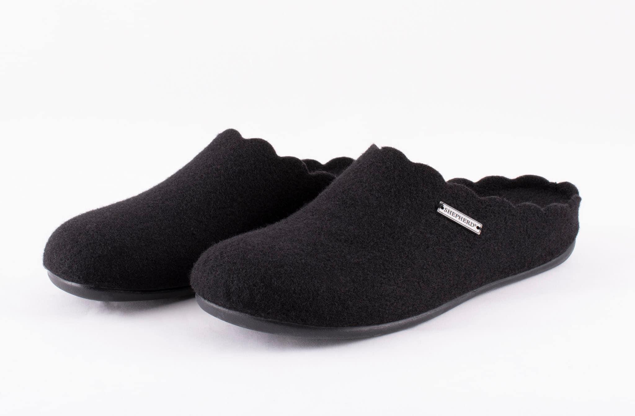 Shepherd Paulina slippers