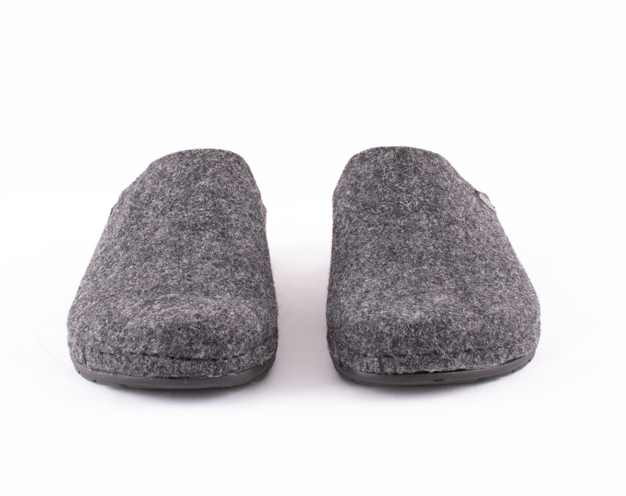 Samuel wool slippers