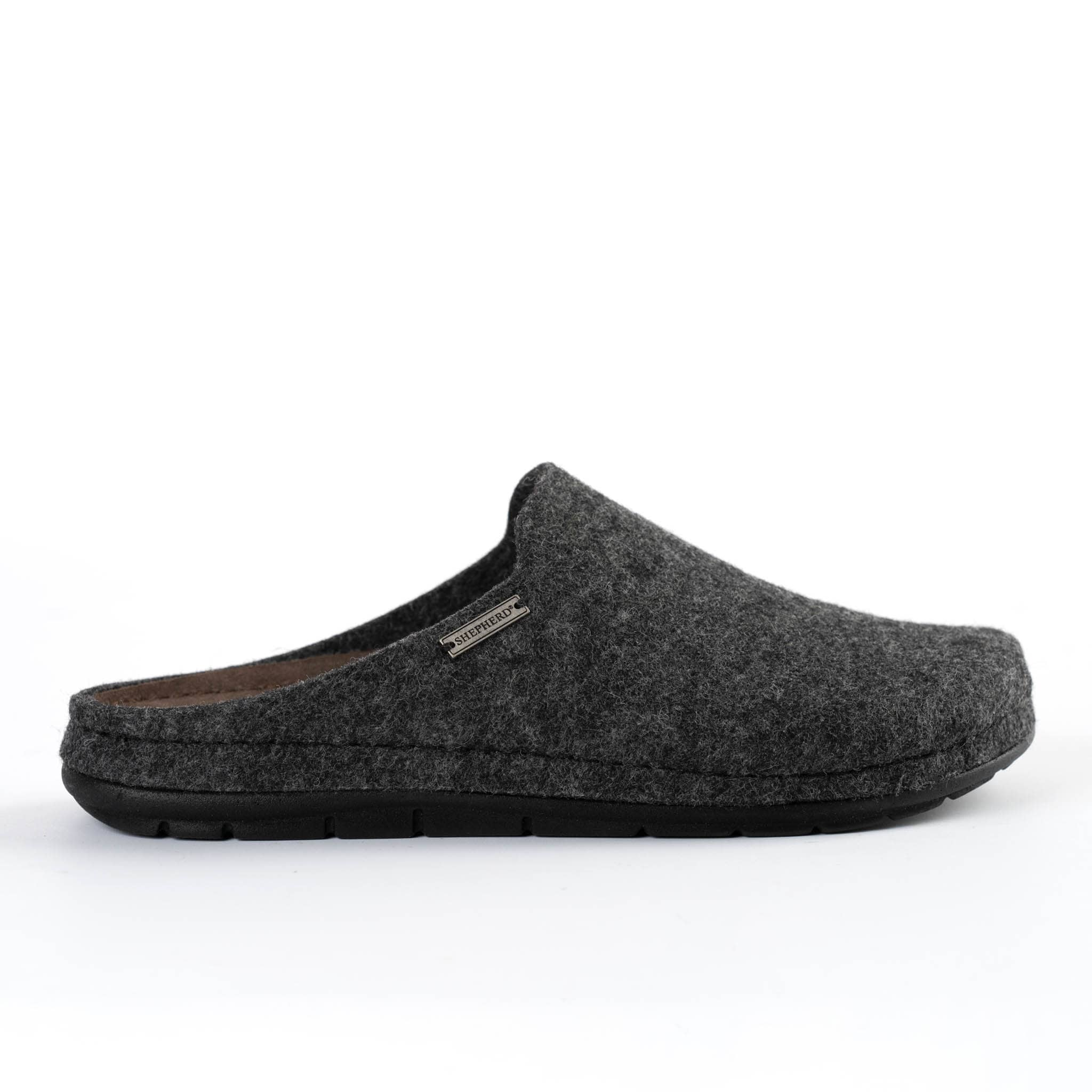 Samuel wool slippers