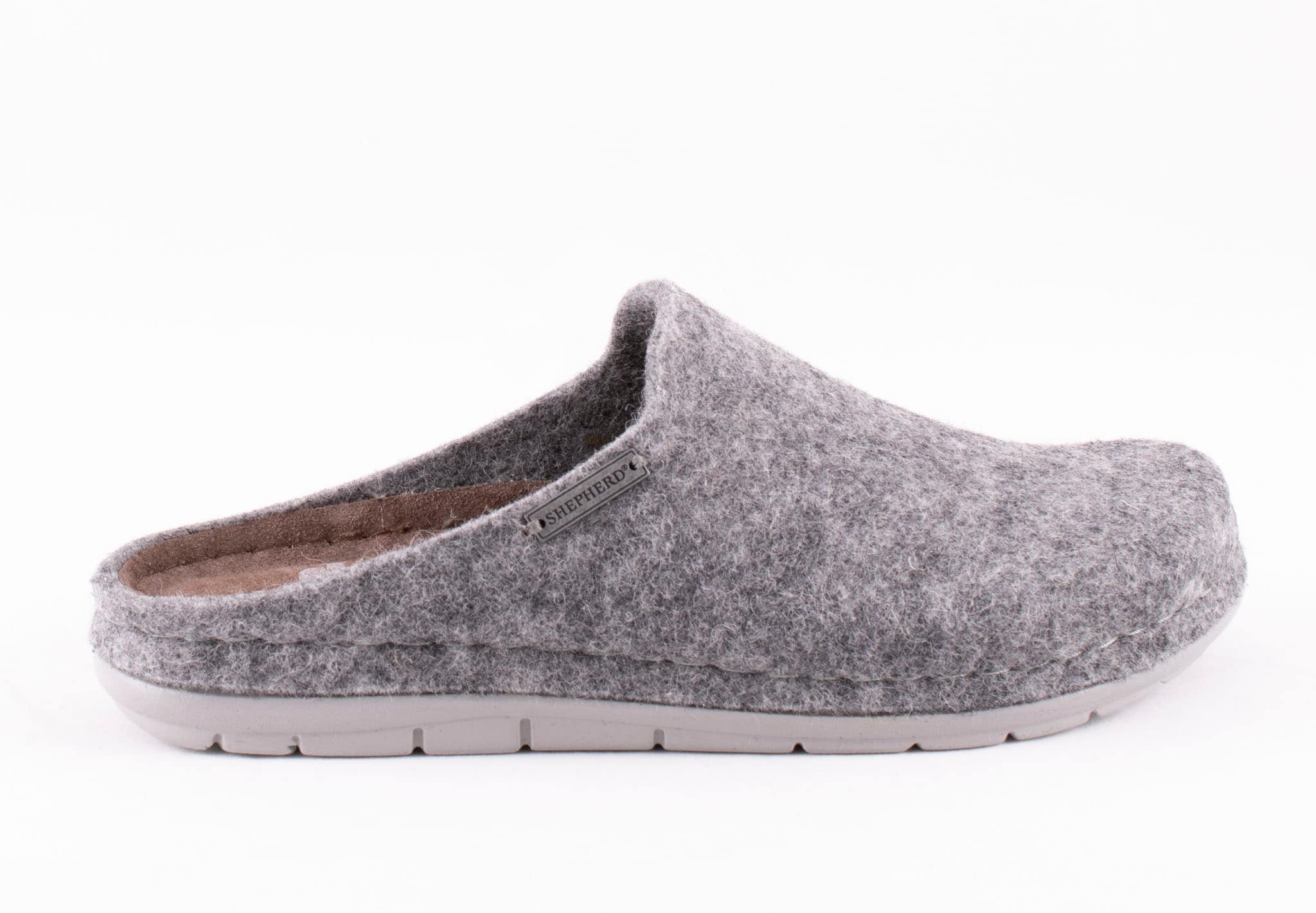 Annsofie wool slippers