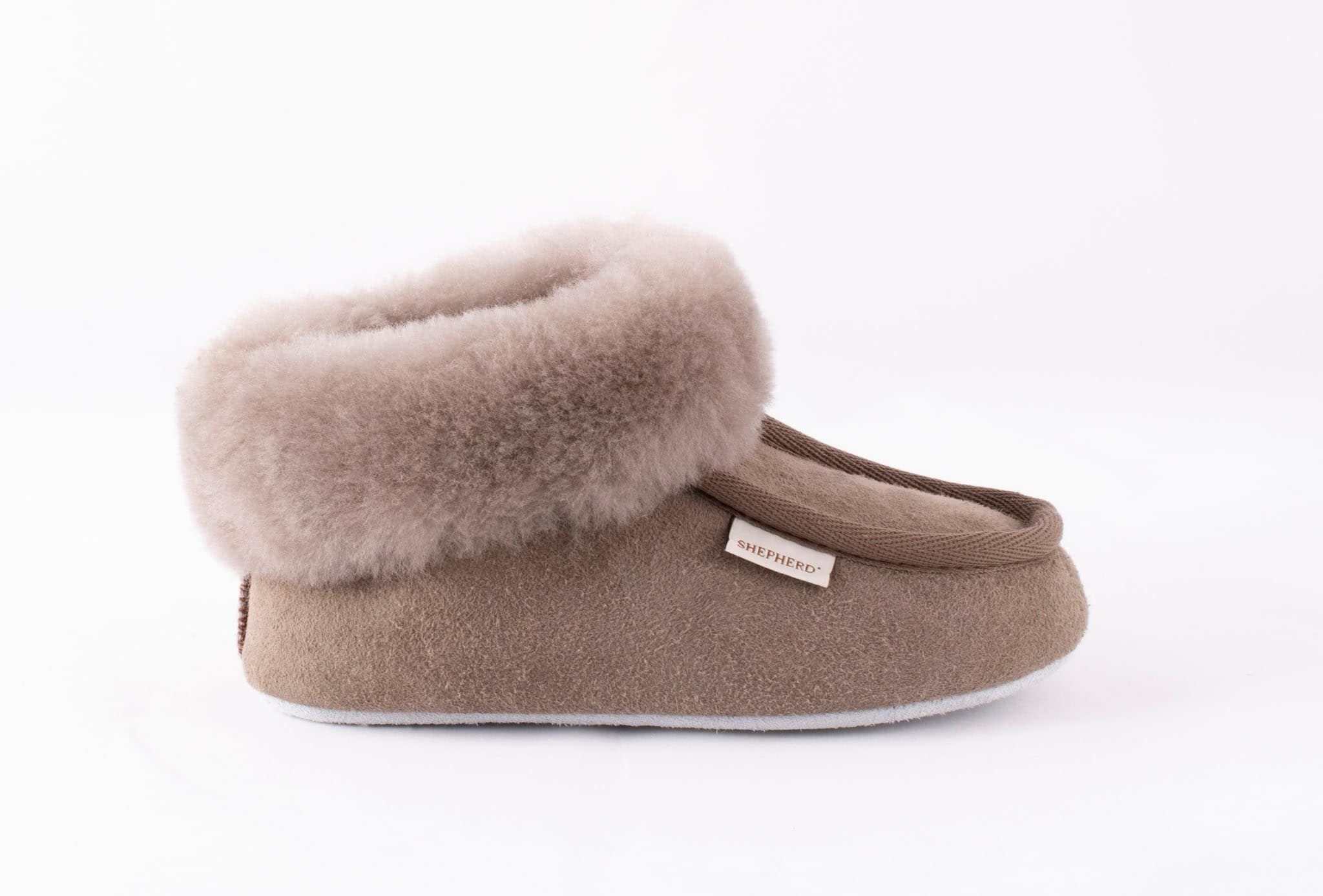 Shepherd Osby slippers