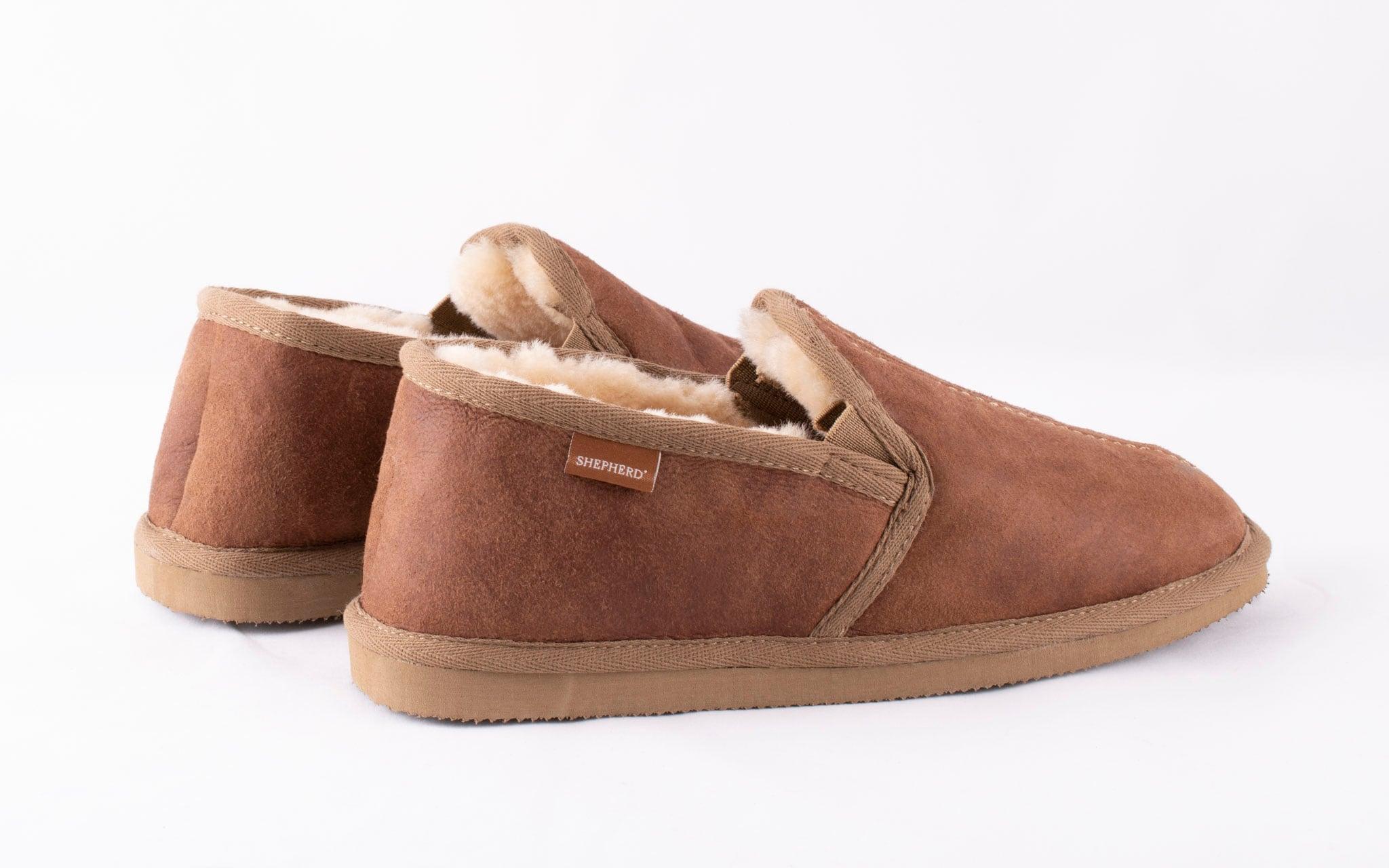 Bosse slippers