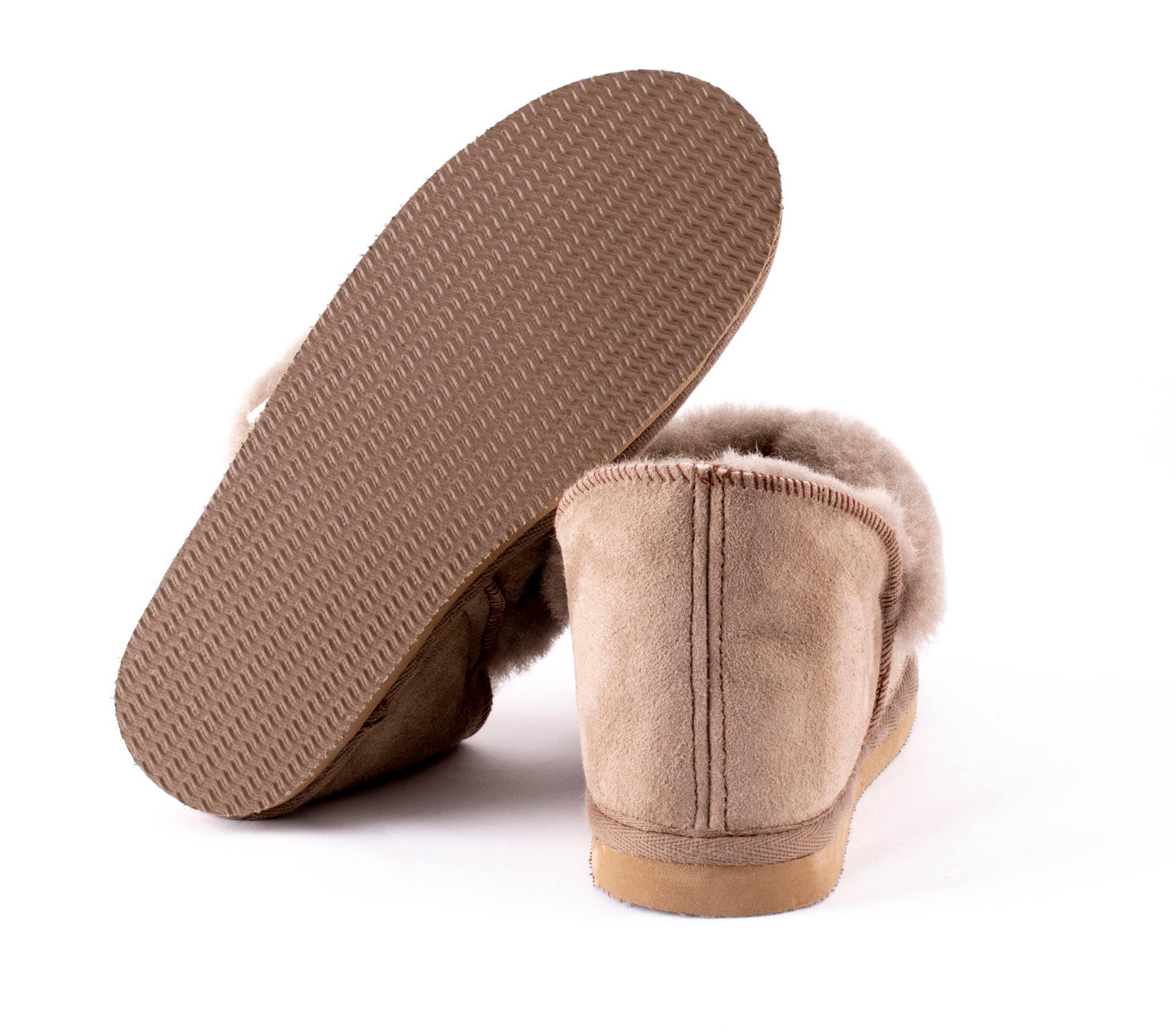 Shepherd Karin slippers