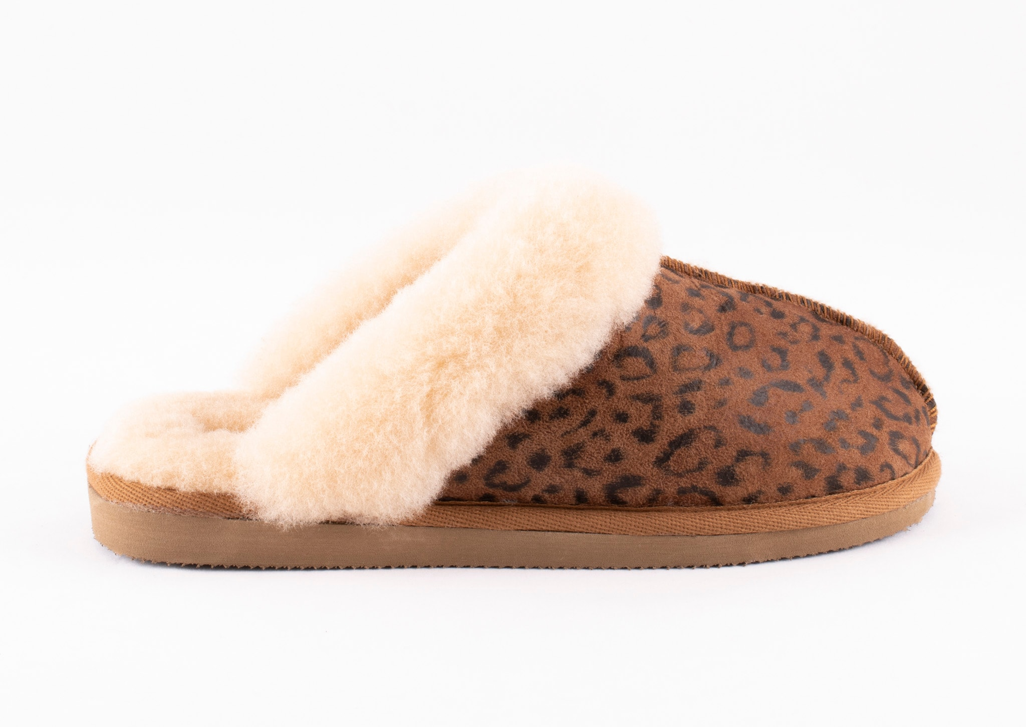 Jessica sheepskin slippers