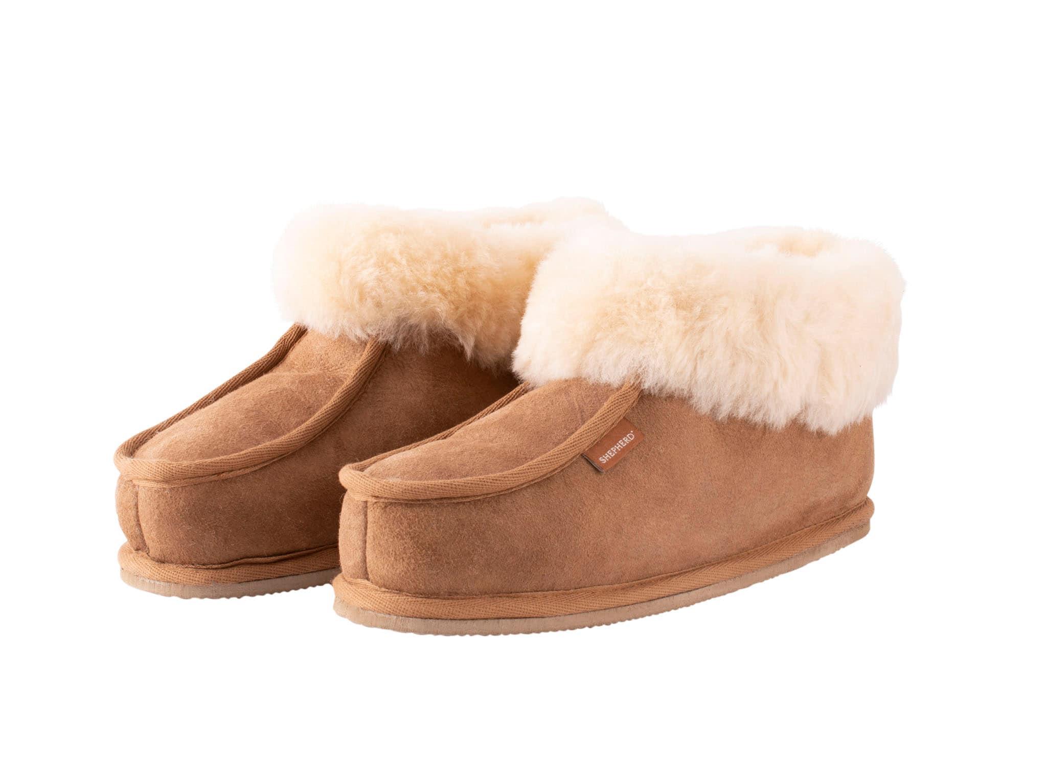 Sheepherd Lena slippers