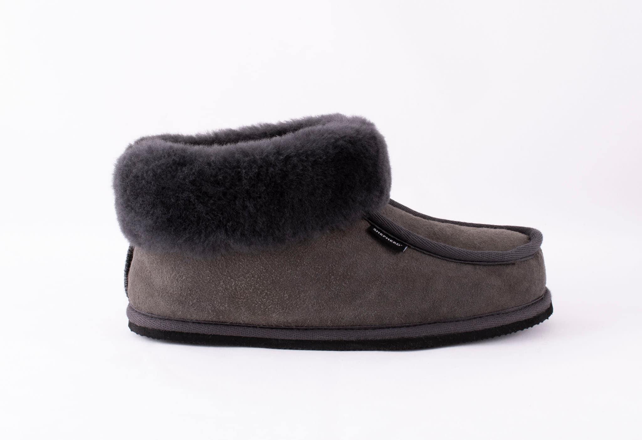 Shepherd Lena slippers