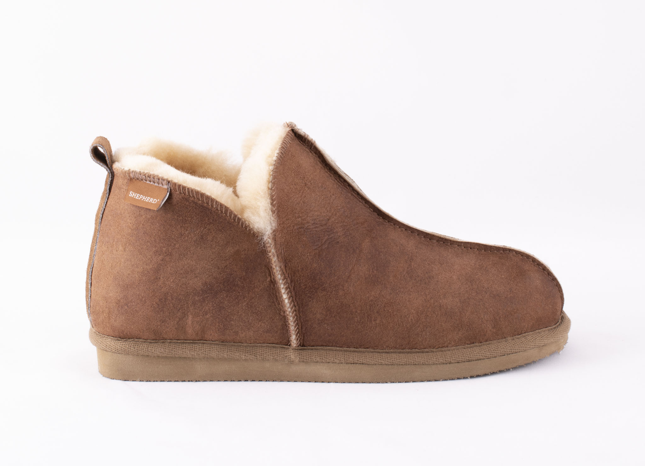 Annie sheepskin slippers