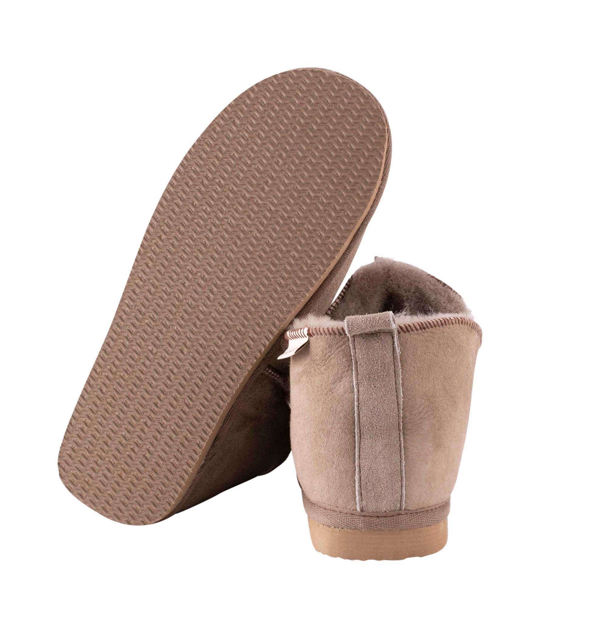 Annie sheepskin slippers