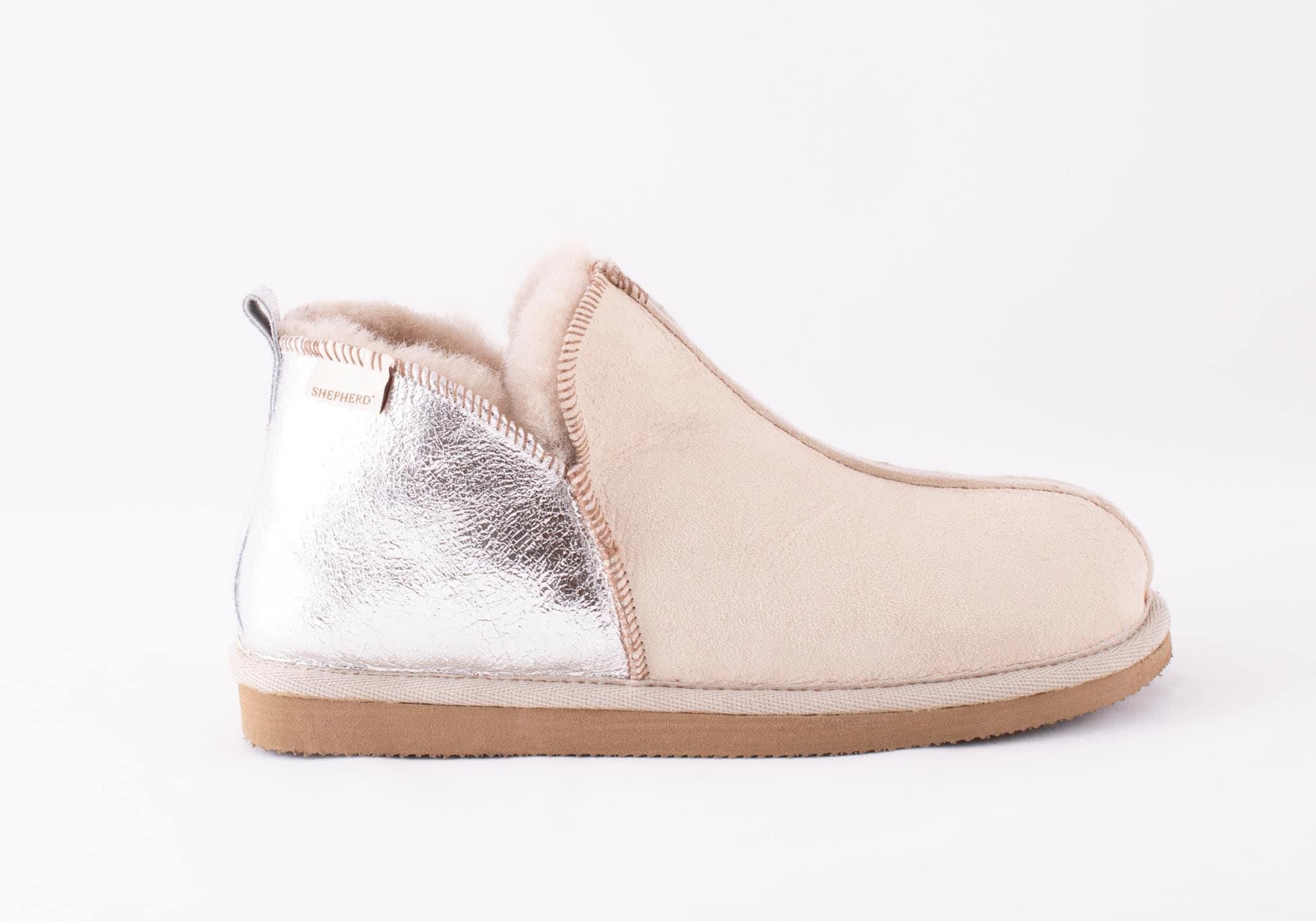 Annie slippers