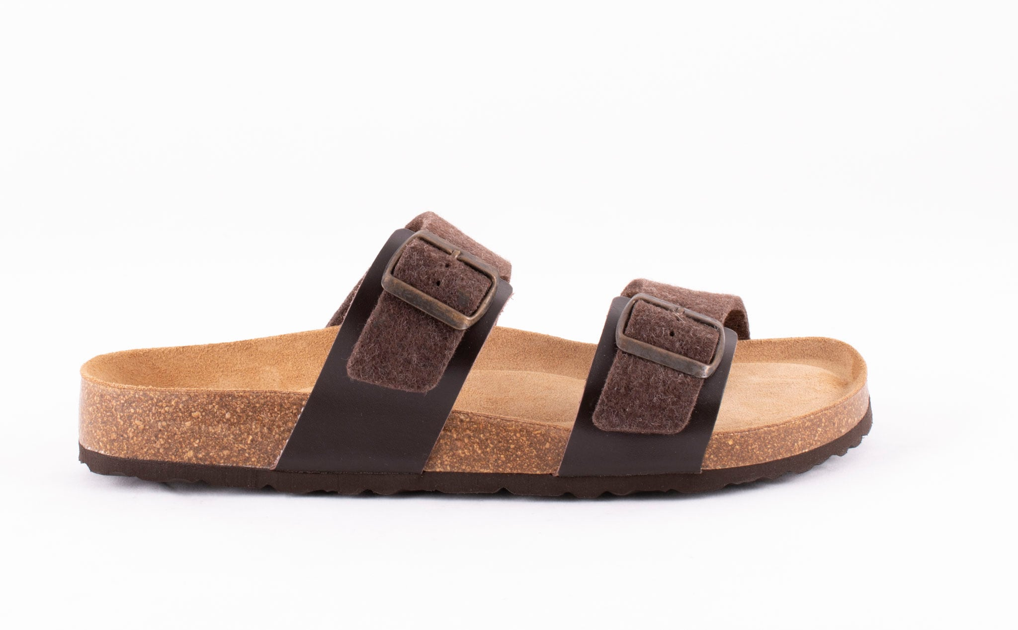 Christian sandal Moro