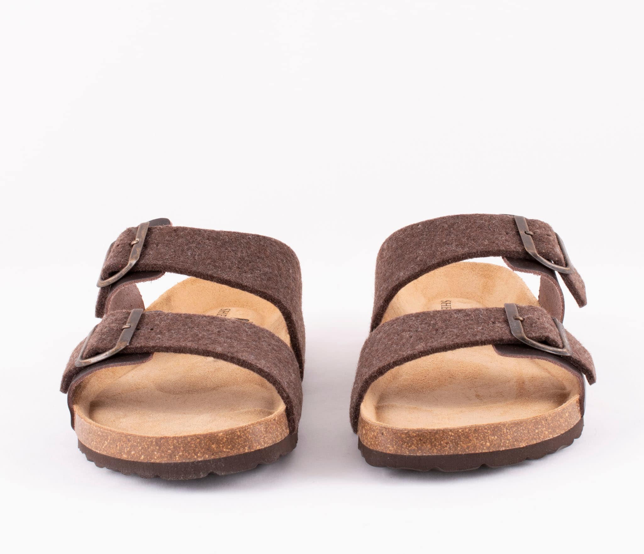 Christian sandal