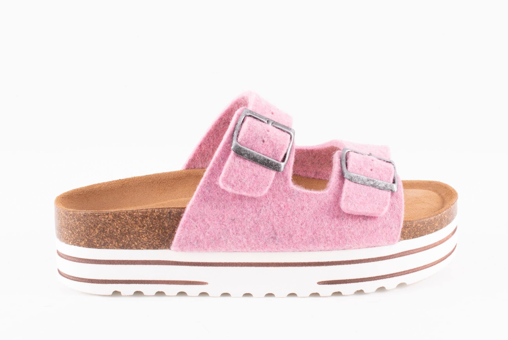 Shepherd Kattis sandals