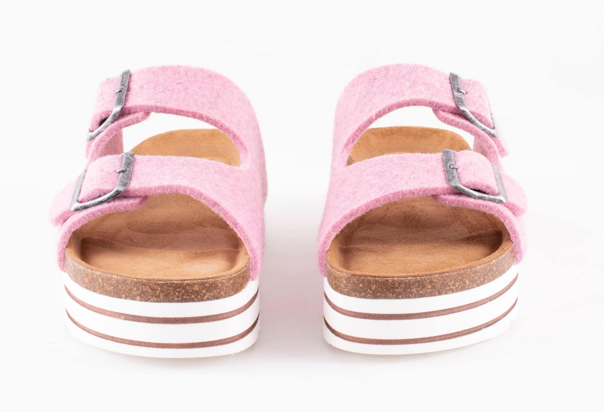 Kattis sandal