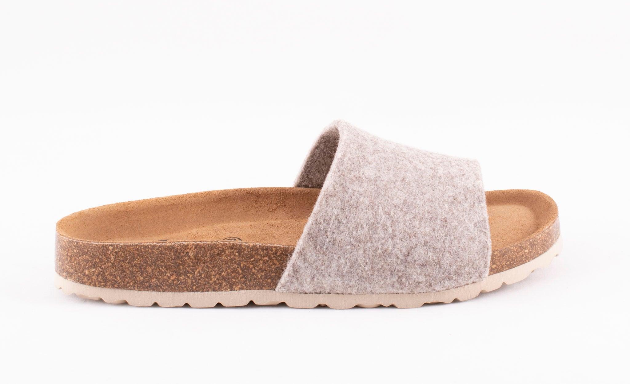 Bonnie sandals Beige