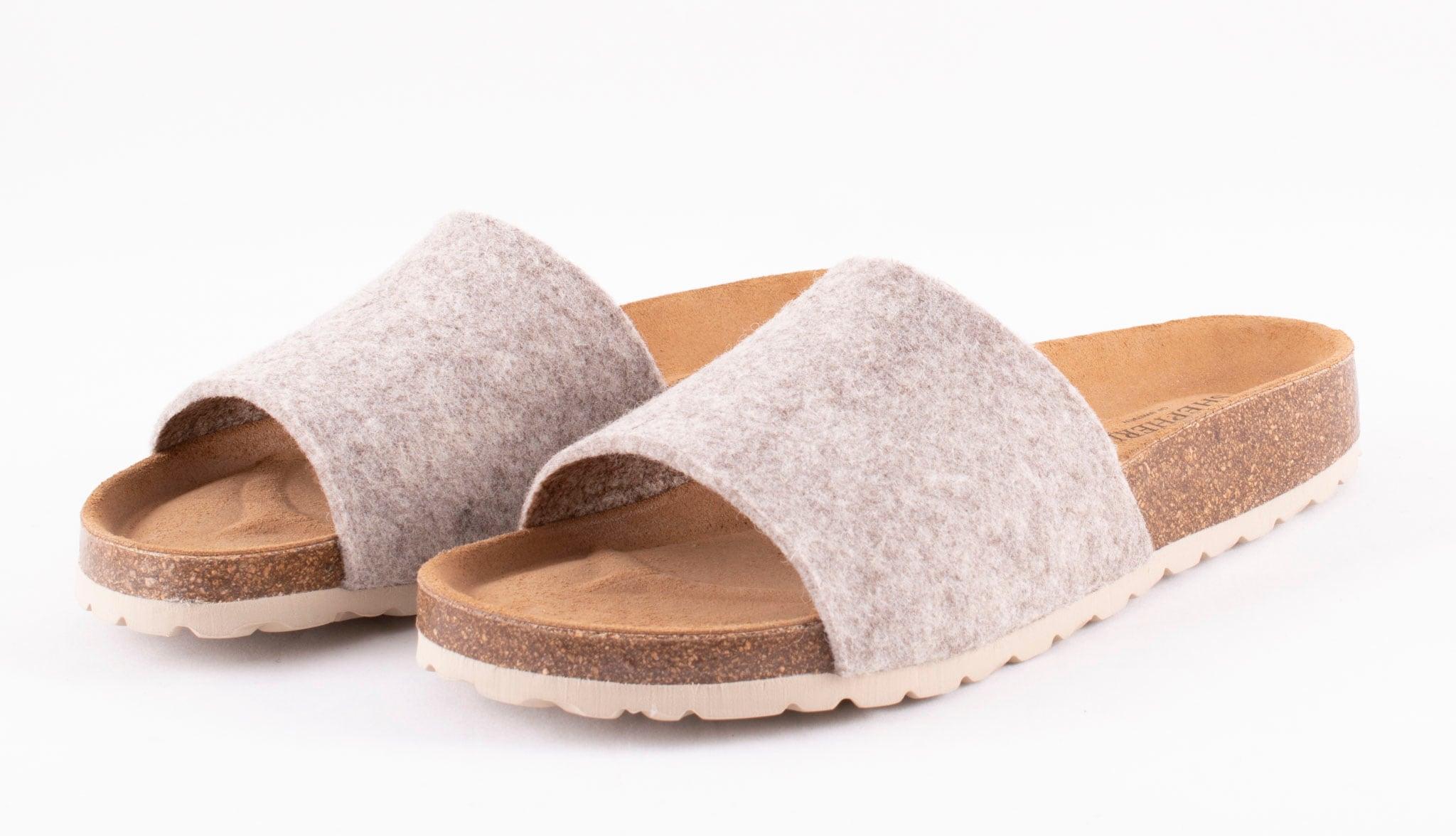 Bonnie sandal