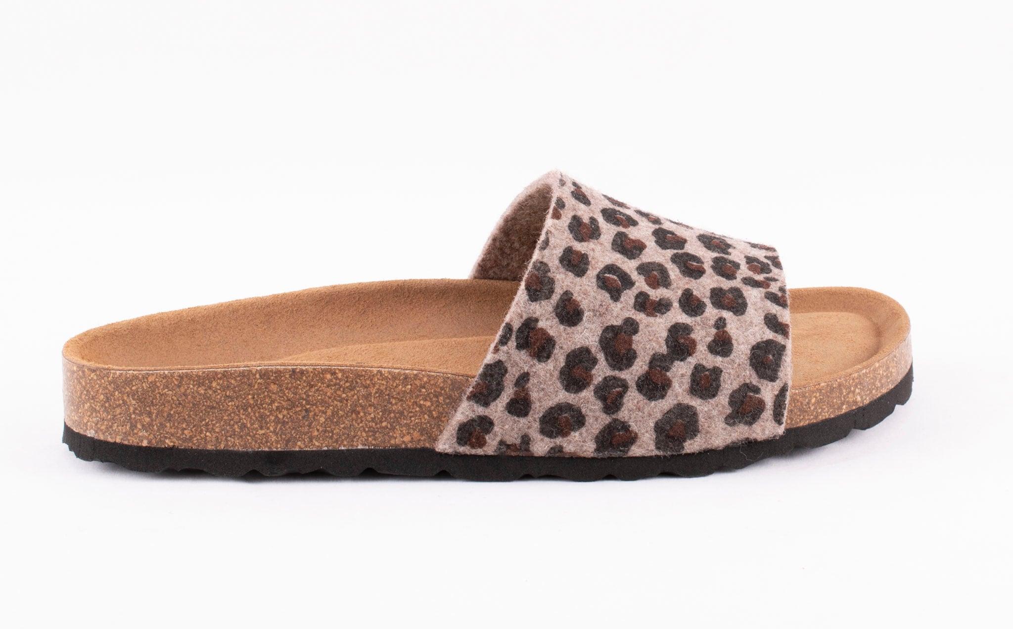 Bonnie sandals