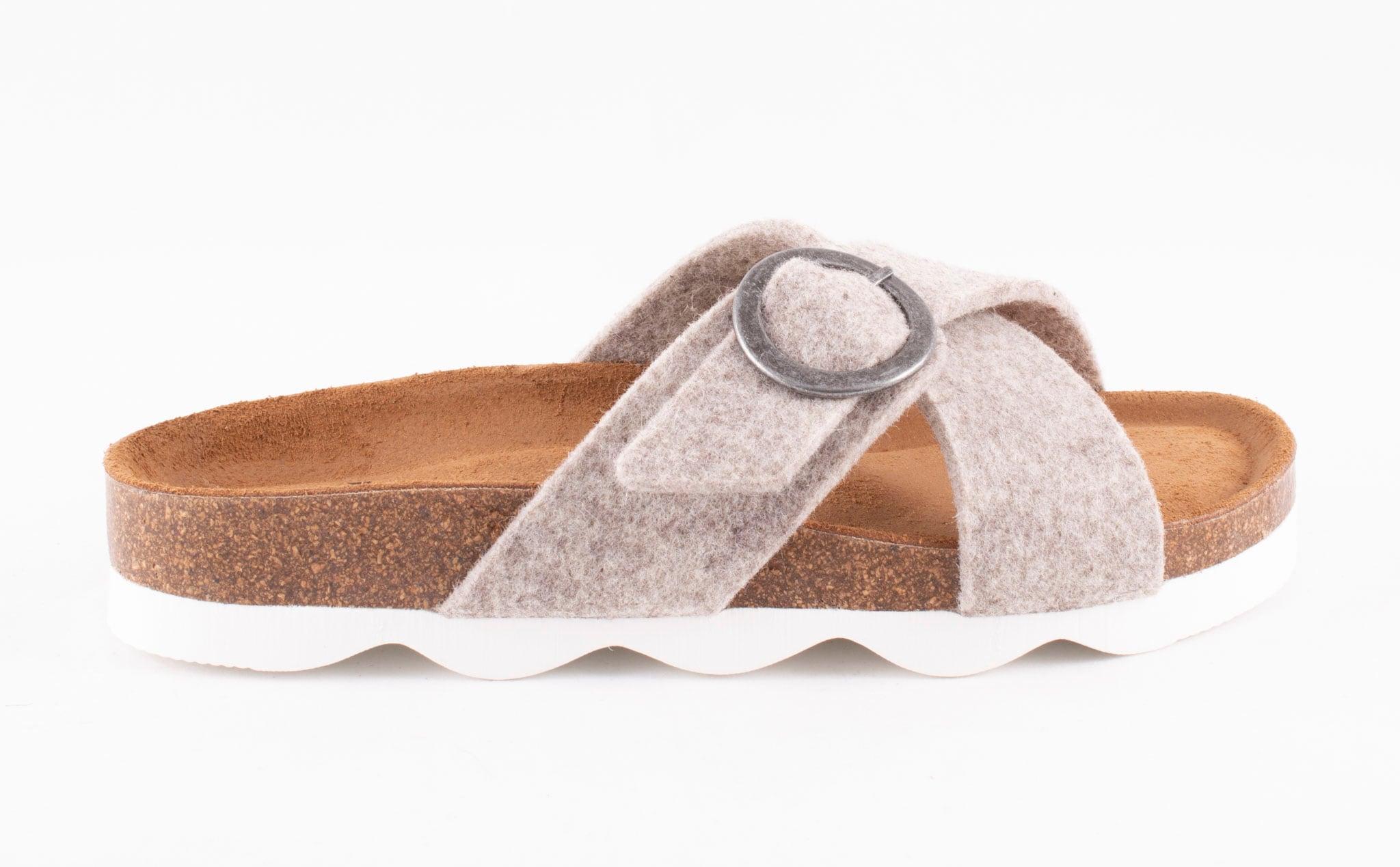 Marianne sandals Beige