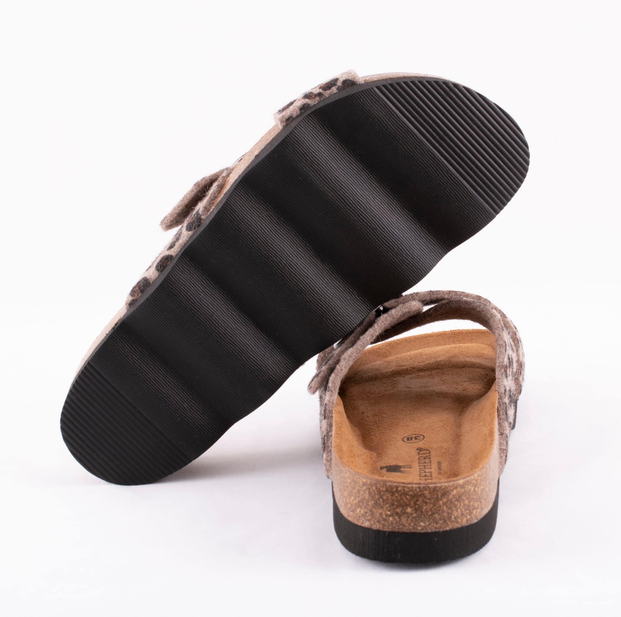 Marianne sandals
