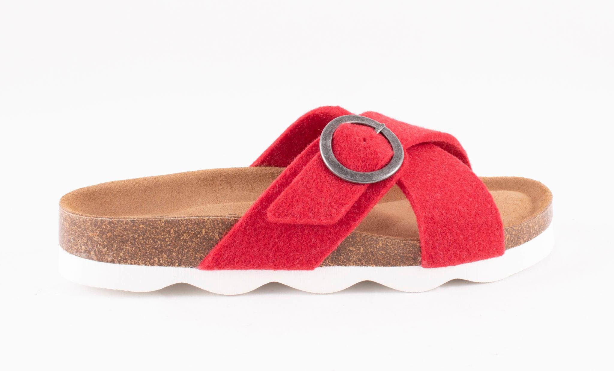 Marianne ull sandal