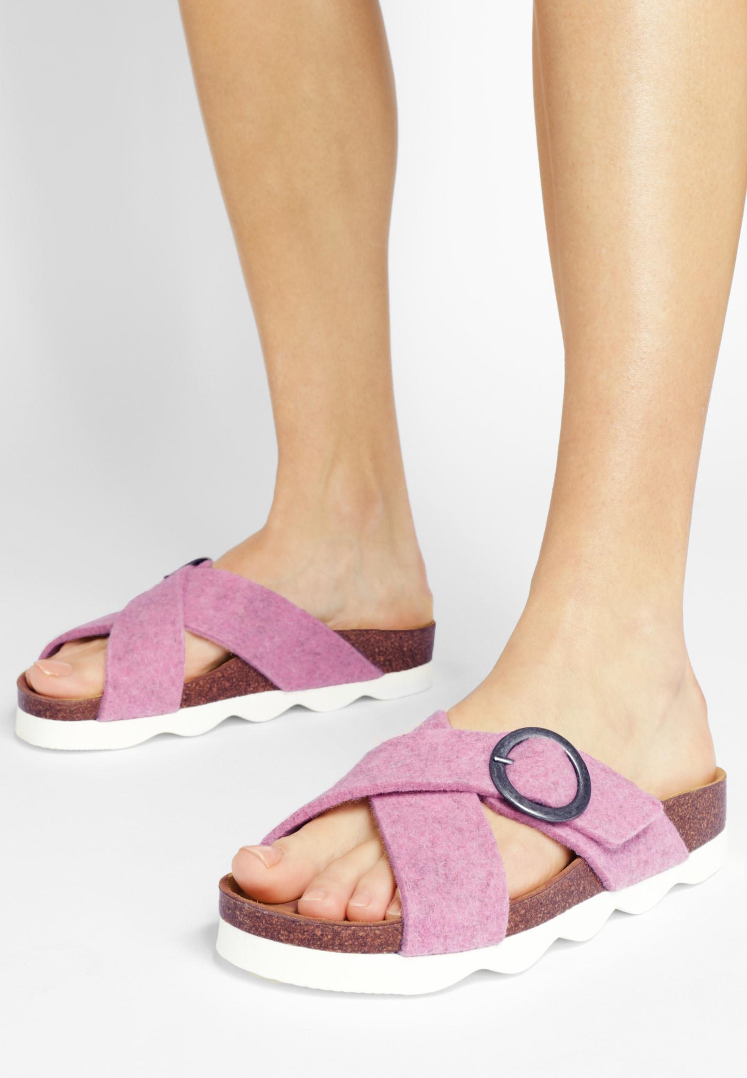 Marianne sandaler