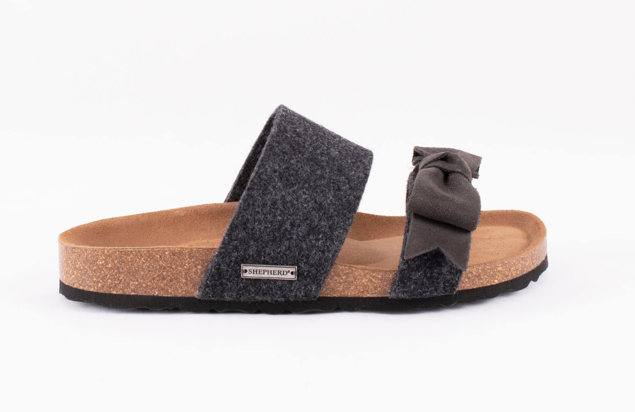 Elisabet ull sandal