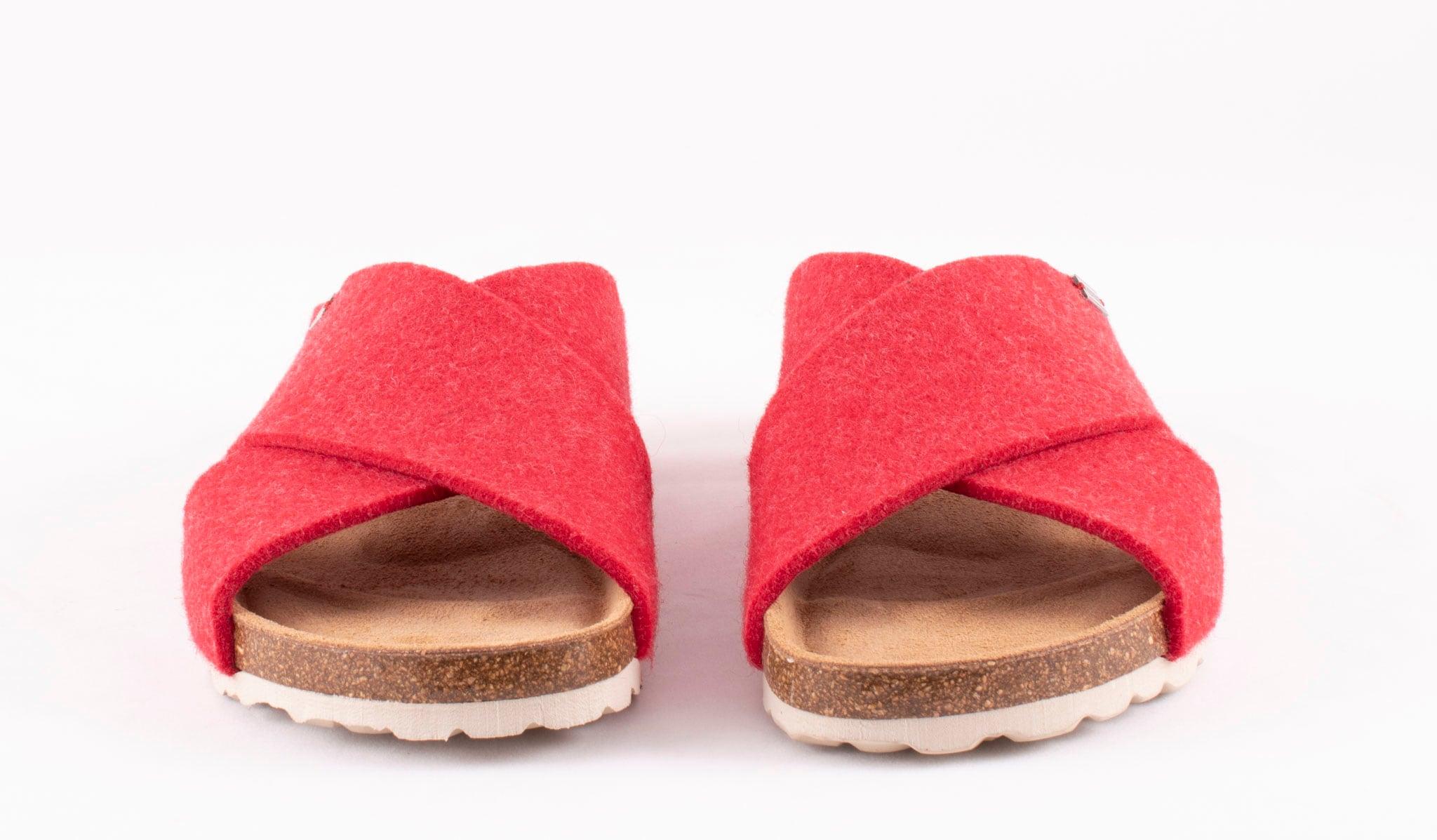 Carolina sandaler