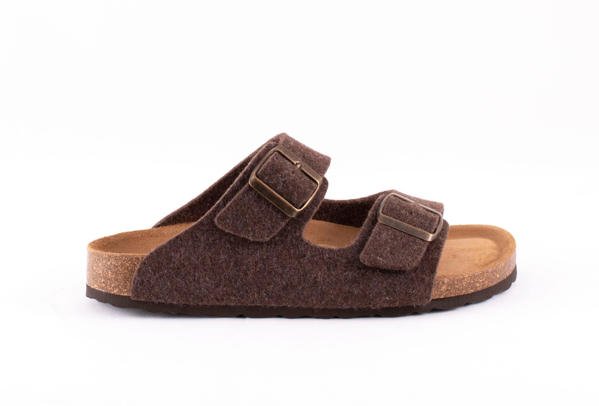 Mikael wool sandals