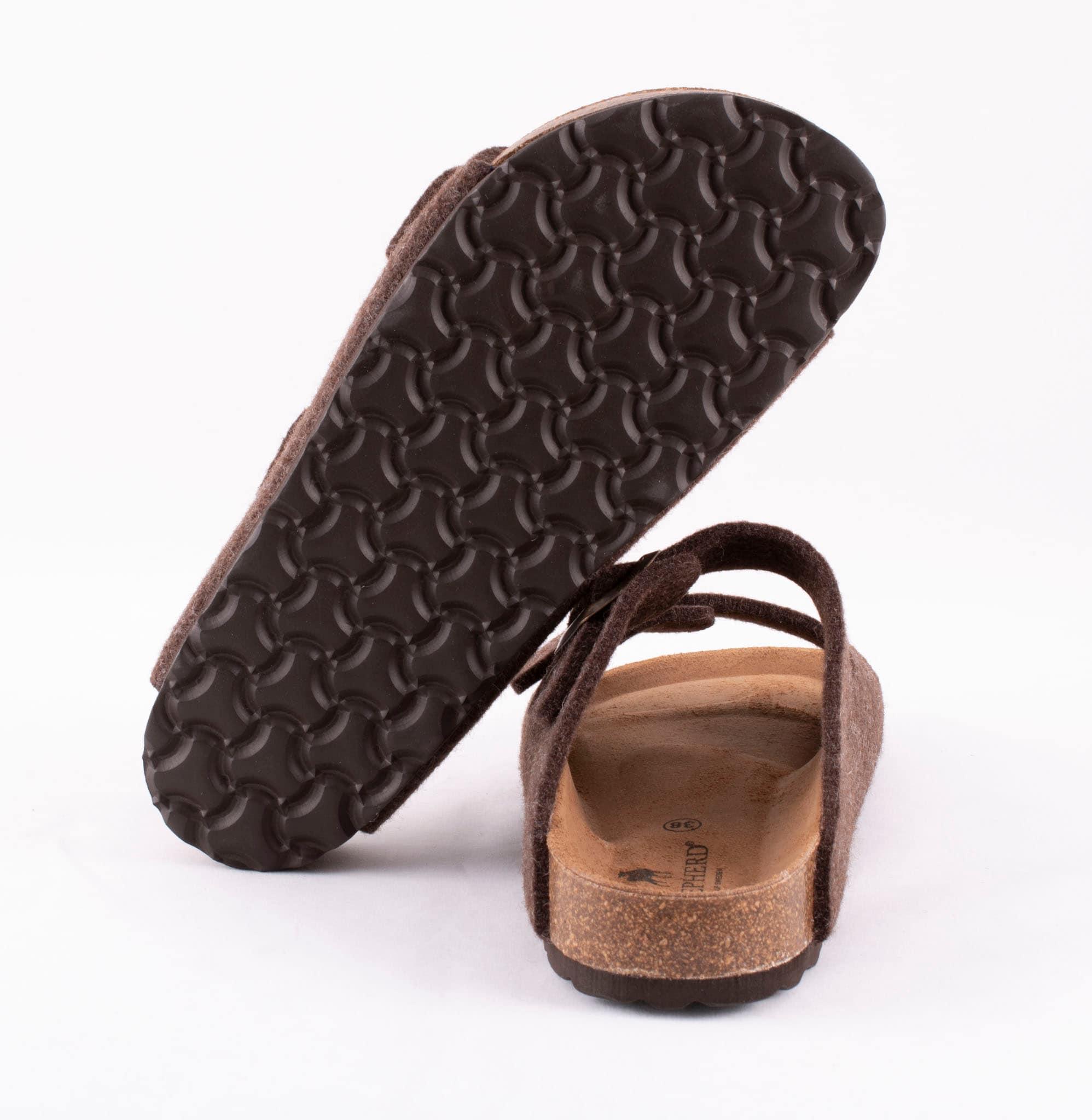 Cassandra sandal