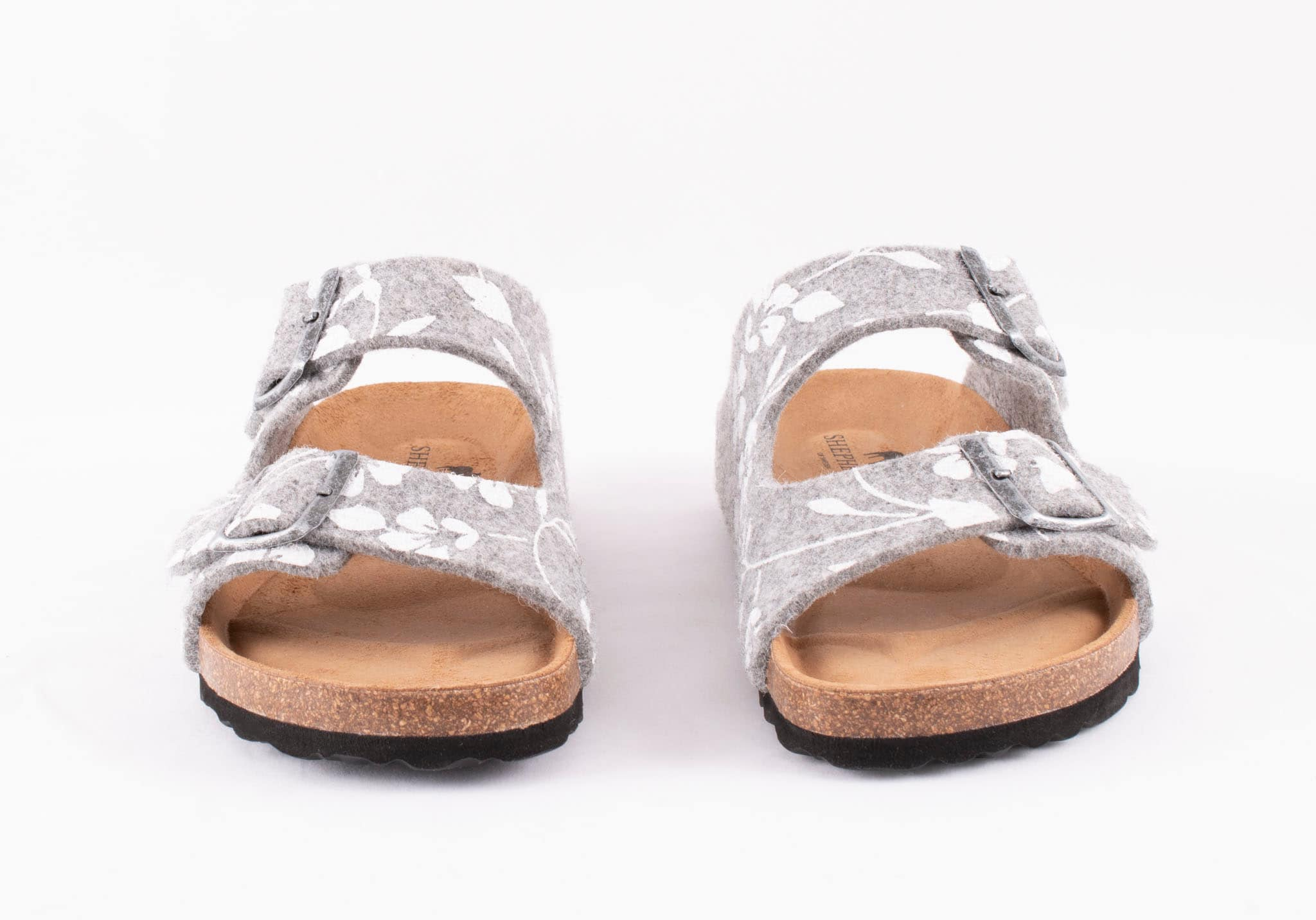 Mathilda sandals