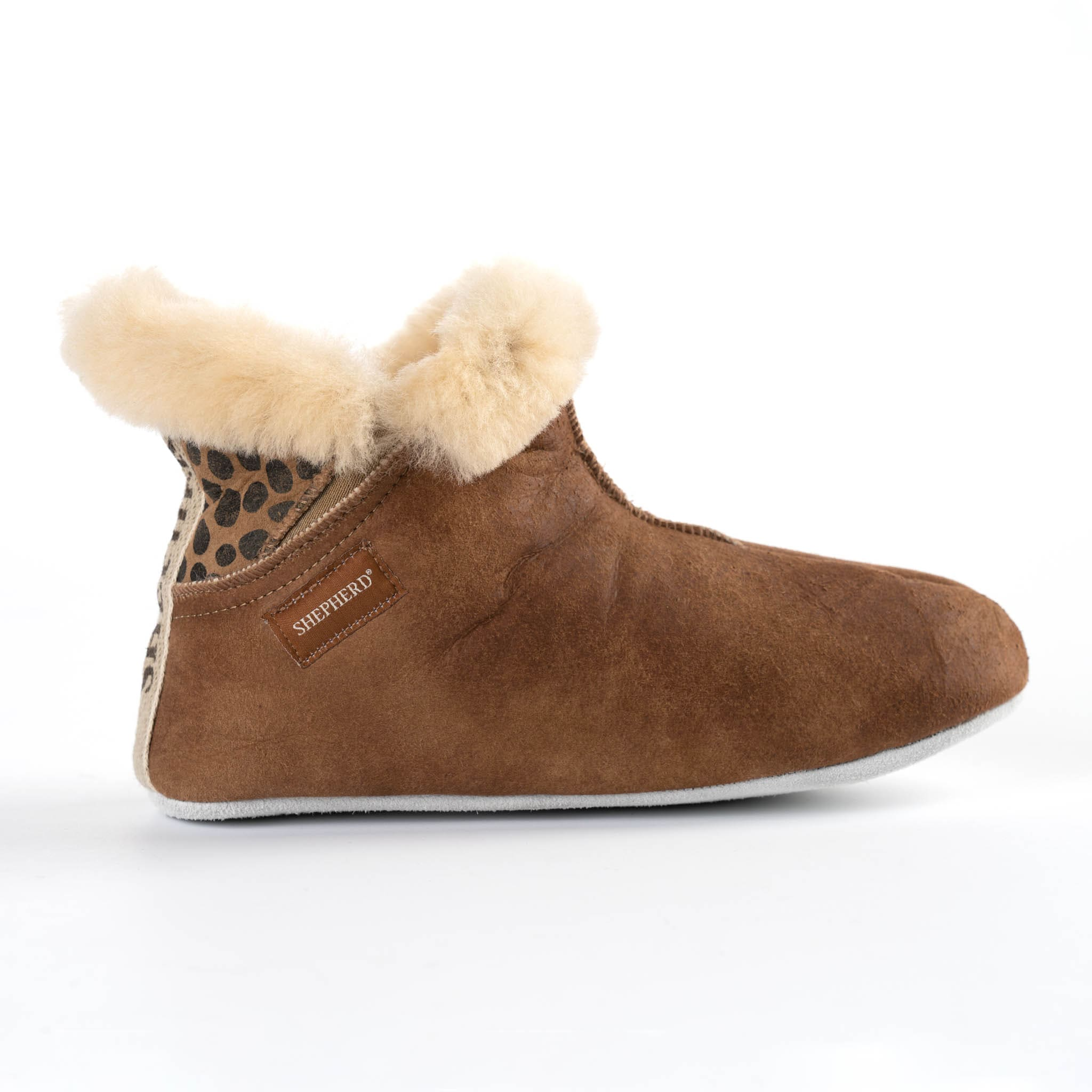 Shepherd Mariette slippers
