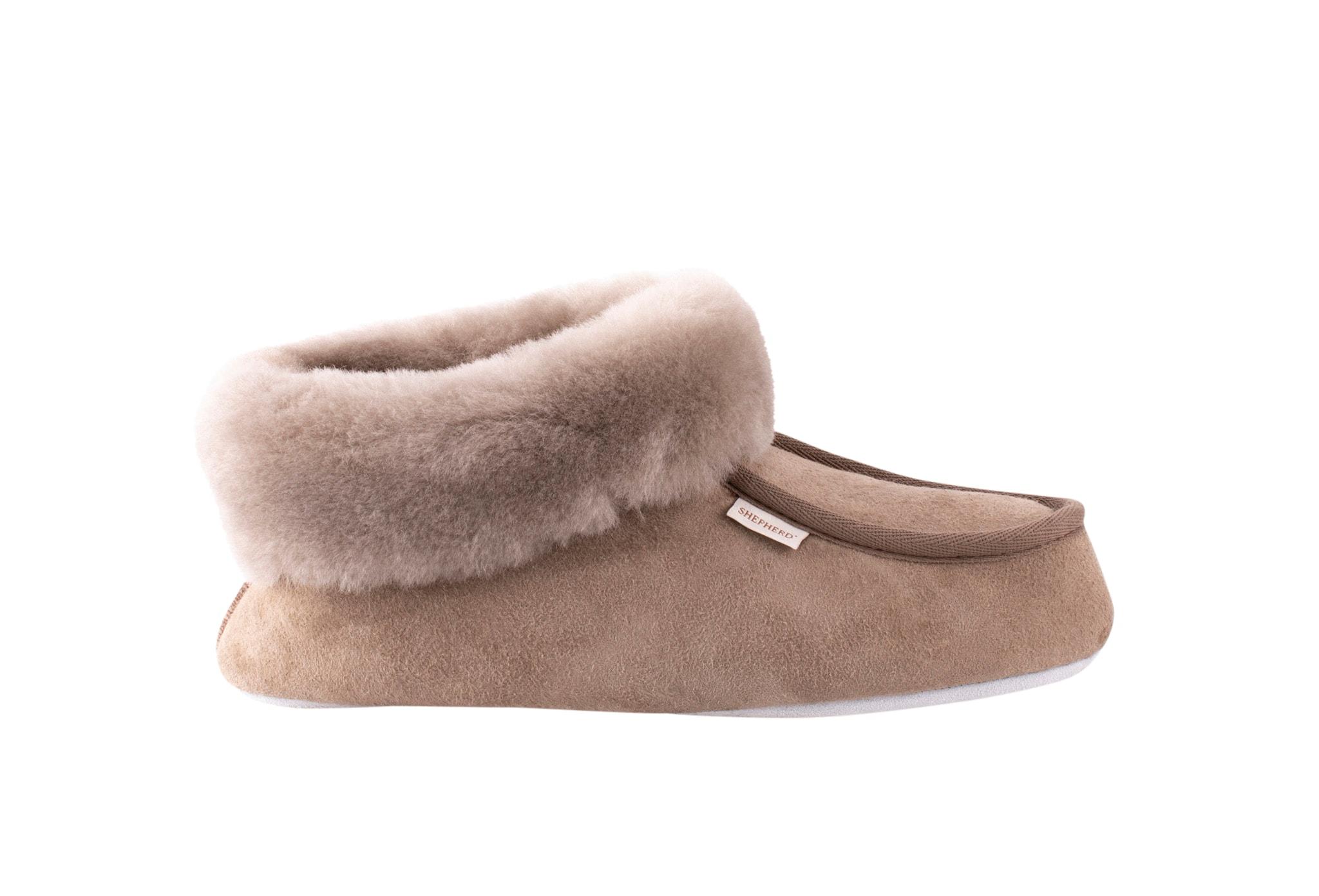 Moa slippers