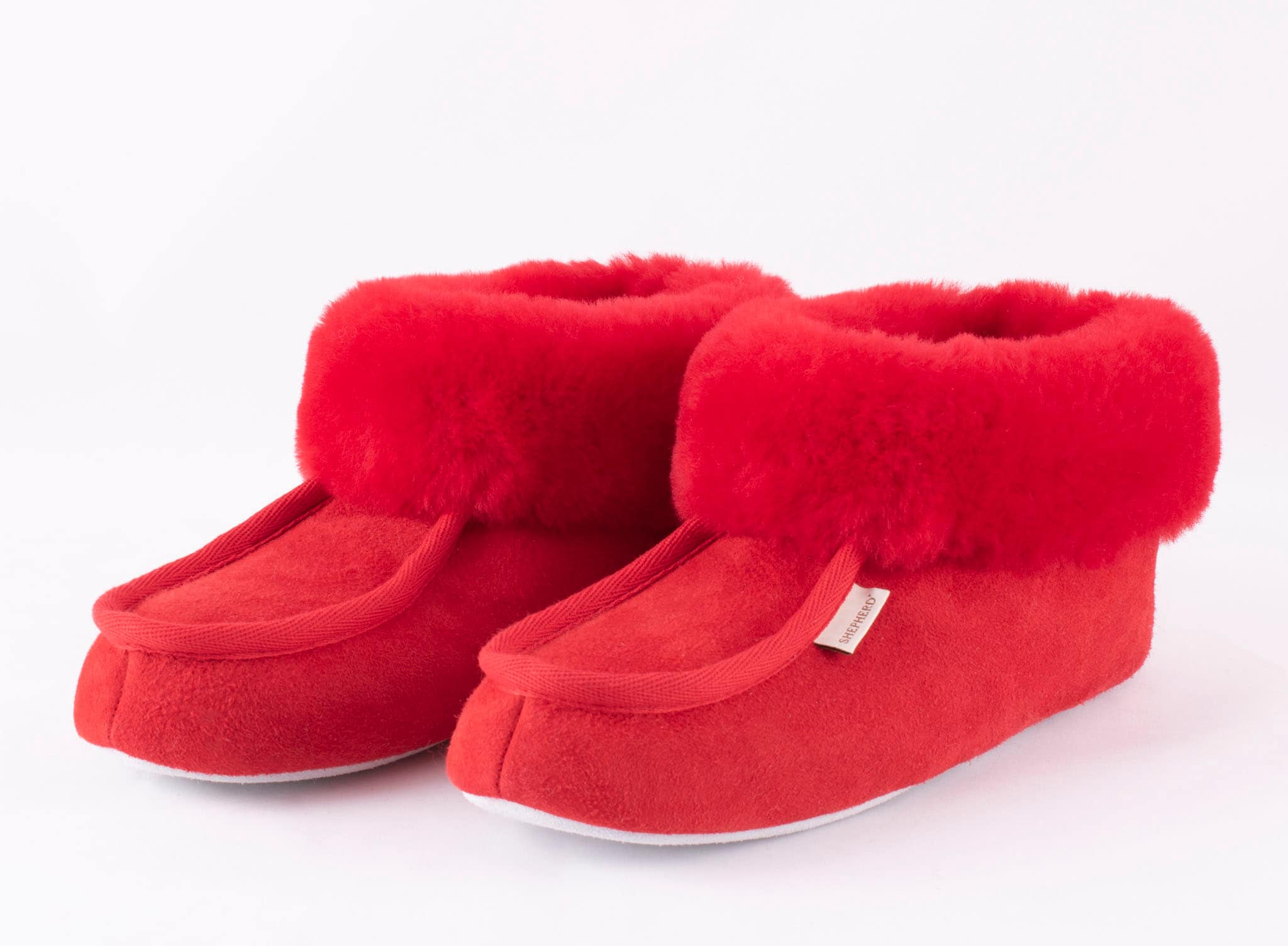 Shepherd Moa slippers