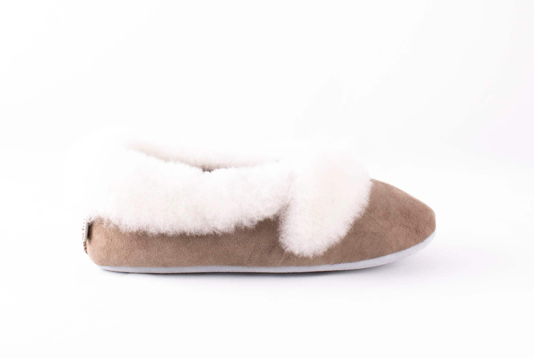 Rosa slippers