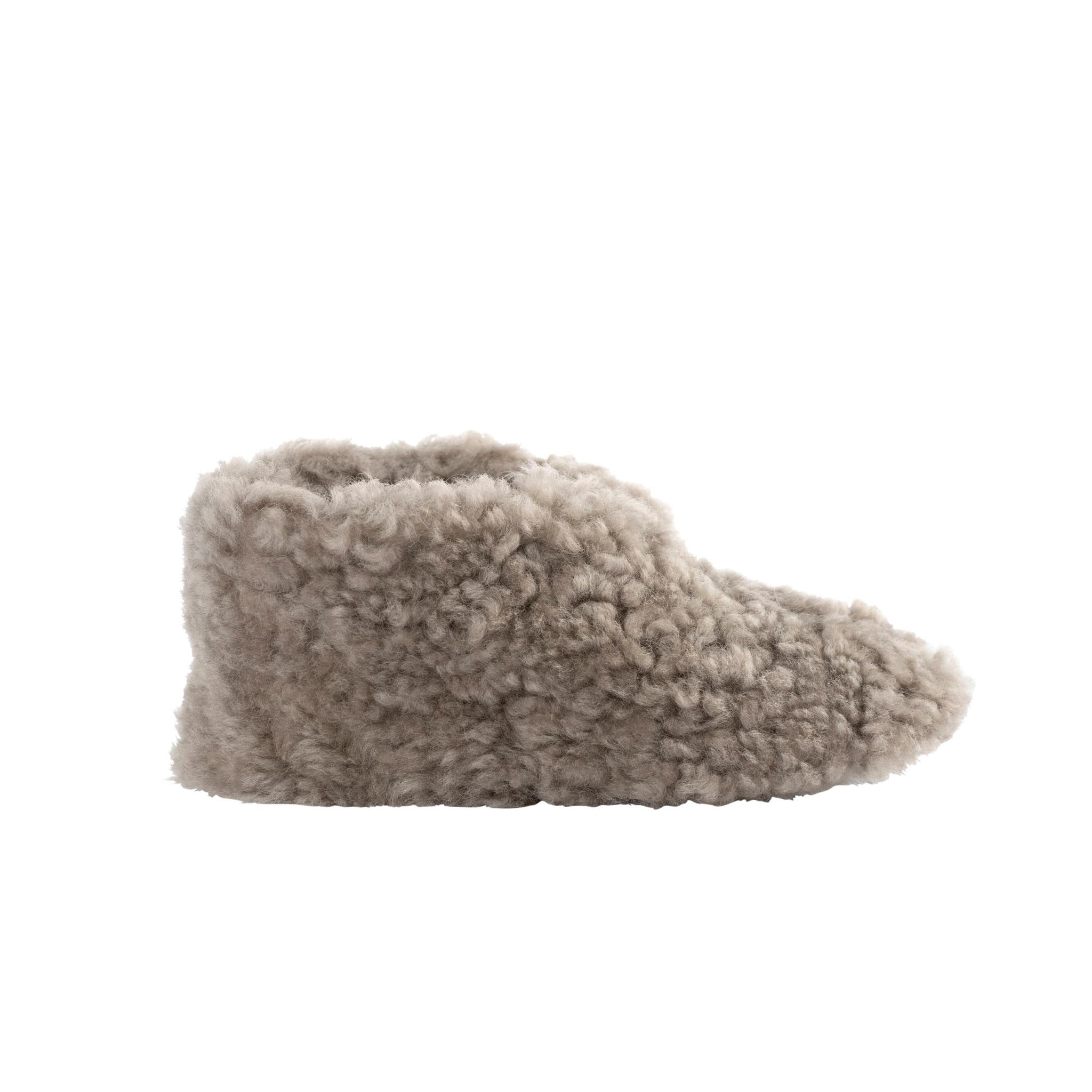 Ulla sheepskin slippers