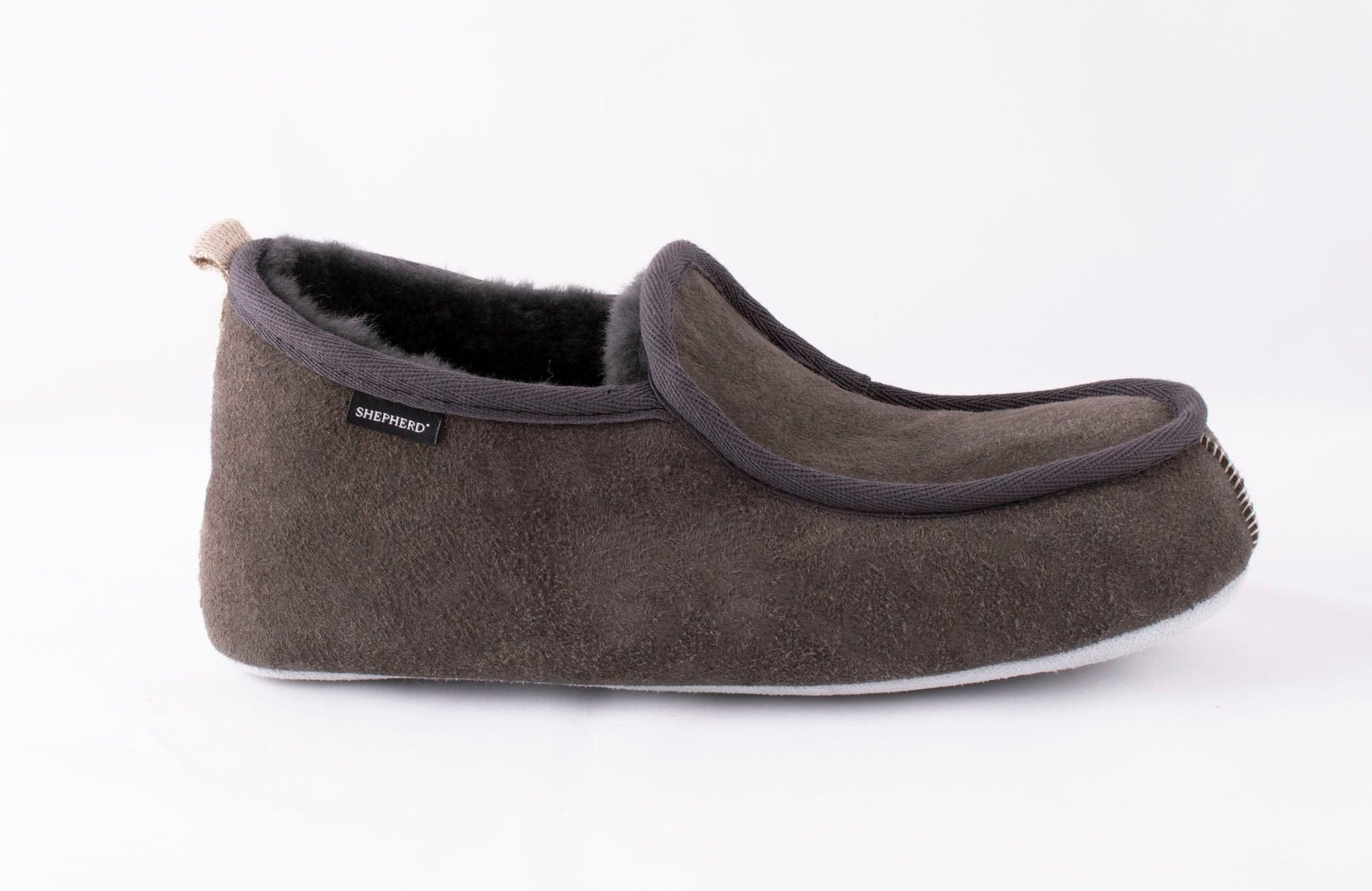 Shepherd Malte slippers