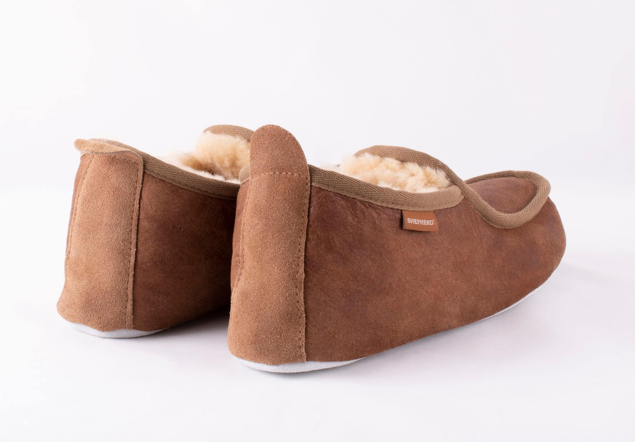 Malte slippers