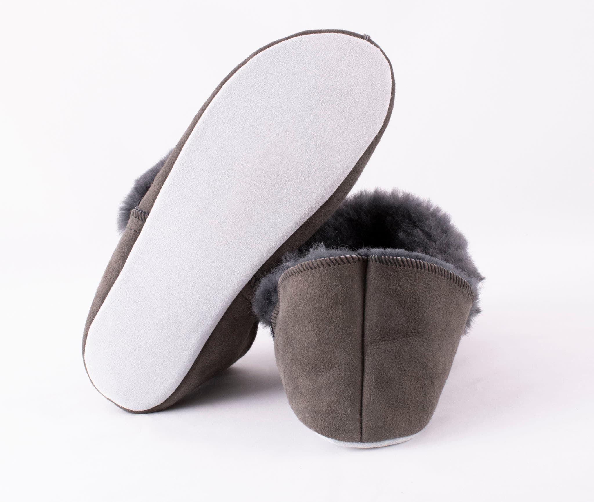 Shepherd Nina sheepskin slippers